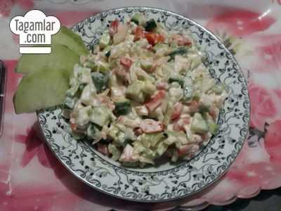 Çopan salat