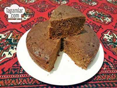 Käşirli keks