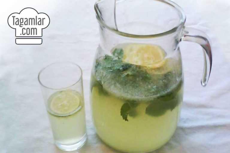Narpyzly limonad
