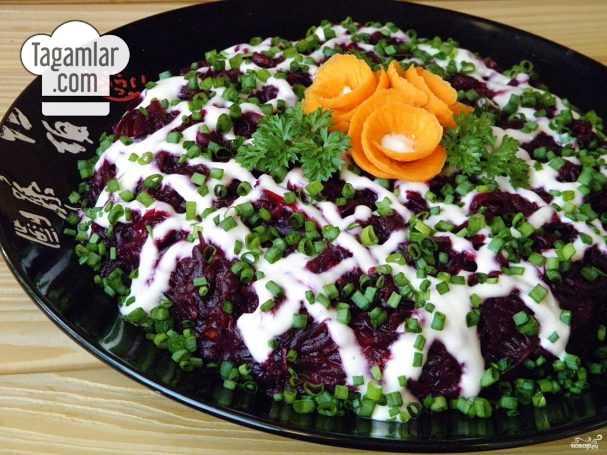 Seld pod şuboý salat