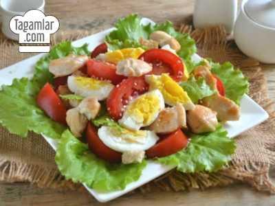 Towukly sezar salaty