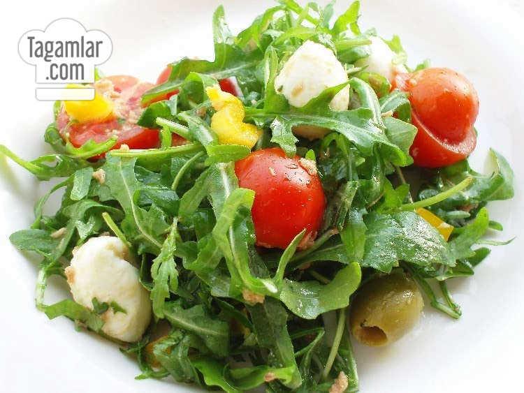 Italýan salady