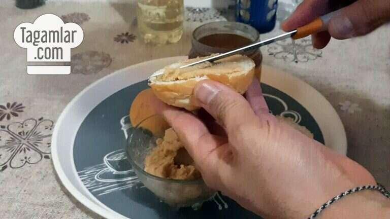 Maňyz goýaltmasy (арахисовая паста) surat 5