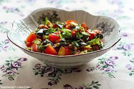 Badamjanly salat